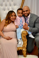 Carmen & Juan's Baby Shower